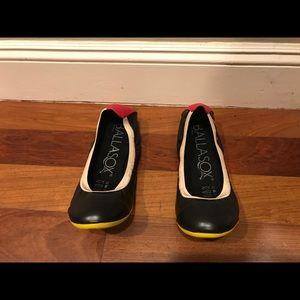 Ballasox by Corso Cosmo ballet flats